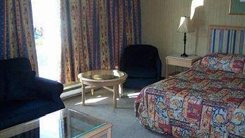 Hotel Motel Montcalm