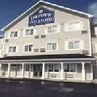 Hotel Lakeview Inn And Suites
