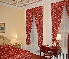 Hotel Manoir Ambrose