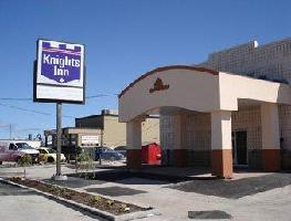 Hotel Knights Inn Moose Jaw