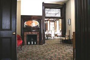 Hotel Idlewyld