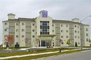 Hotel Motel 6 Kingston