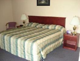 Hotel Knights Inn Kamloops