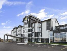 Hotel Microtel Inn And Suites By Wyndham Lloydminster