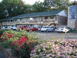 Hotel Knights Inn Midland