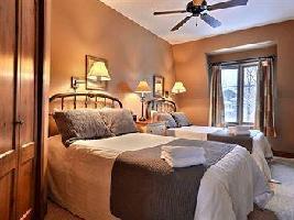 Hotel Les Manoirs - Tremblant Sunstar