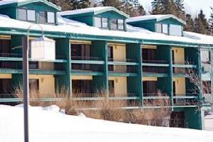 Hotel Manoir Du Lac Delage