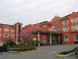 Hotel Pacific Inn Resort & Conference Centre