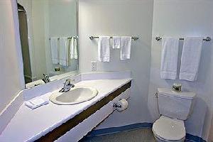 Hotel Motel 6 Stony Plain Ab