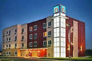 Hotel Motel 6 Swift Current Sk