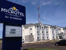 Hotel Microtel Inn & Suites By Wyndham Sault Ste. Marie
