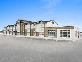 Hotel Microtel Inn And Suites Timmins