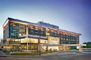 Hotel Inn At The Forks