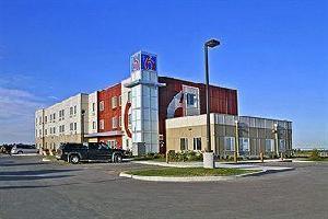 Hotel Motel 6 Headingley-winnipeg West