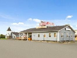 Hotel Knights Inn Woodstock