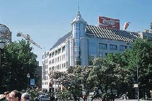 Hotel Thon Cecil