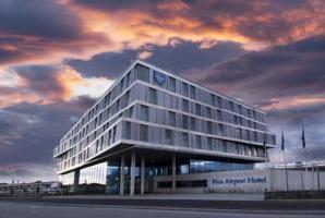 Hotel Scandic Airport