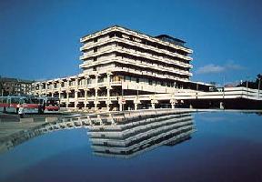 Hotel Rica Saga
