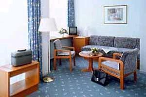 Hotel Vestfjord