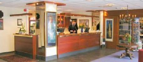 Hotel Scandic Strand