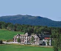 Hotel Scandic Partner Dombas