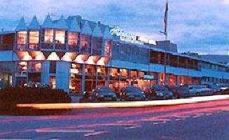 Hotel Park Inn Airport