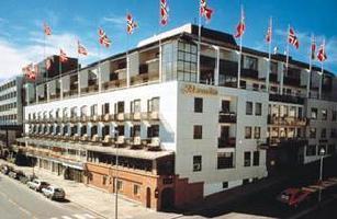 Hotel Quality Alexandra