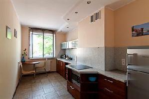Hotel Apartament Nadmorski Gdansk