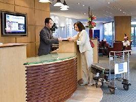 Hotel Novotel Cergy Pontoise