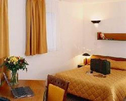 Hotel Adagio Access Paris Maisons Alfort