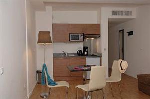 Appart'hotel Odalys Les Hauts De La Principaute