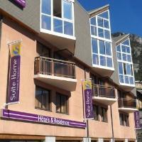 Hotel Suite Home Briancon Serre Chevalier