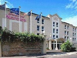 Hotel Mercure Royal