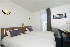 Hotel Appart'city Angers
