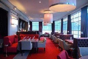 Hotel Palace De Menthon
