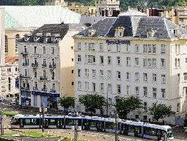 Residhotel Central Gare