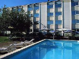 Hotel Novotel Le Lac