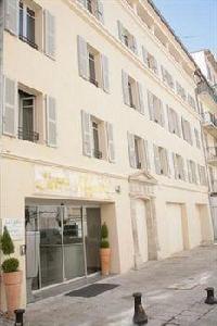 Hotel Suite Affaire Vieux-port