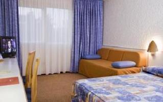 Hotel Novotel Nord