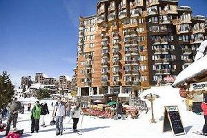 Hotel Residence Maeva Les Portes Du Soleil B