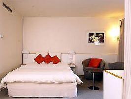 Hotel Novotel Nantes Centre Gare