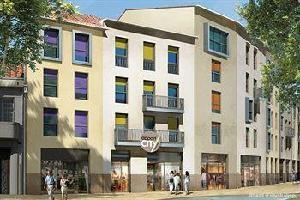 Hotel Appart'city Narbonne