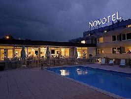 Hotel Novotel Mulhouse Sausheim