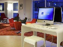 Hotel Novotel Toulouse Aeroport