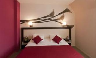Hotel Quality La Marebaudiere