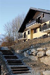 Hotel Residence Les Fermes - Lagrange Prestige
