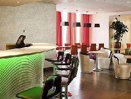 Hotel Suite Novotel Reims Centre