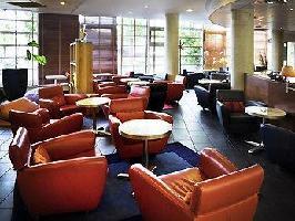 Hotel Ns Paris Cdg Airp. Villepinte