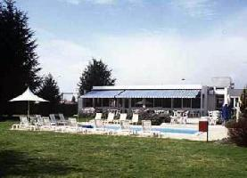 Hotel Novotel Lescar