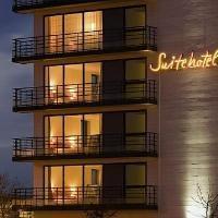 Hotel Suite Novotel Normandie